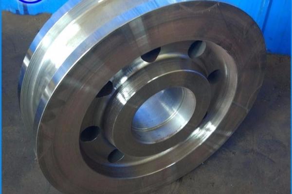 筑路机械车轮